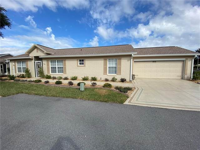 17414 SE 111TH Court, Summerfield, FL 34491 (MLS #A4493560) :: Sell & Buy Homes Realty Inc