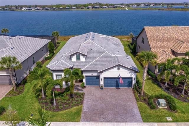 7900 Grande Shores Drive, Sarasota, FL 34240 (MLS #A4493580) :: Keller Williams Realty Peace River Partners