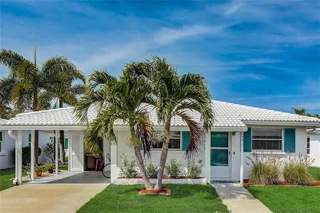 699 El Centro #699, Longboat Key, FL 34228 (MLS #A4493582) :: Bustamante Real Estate