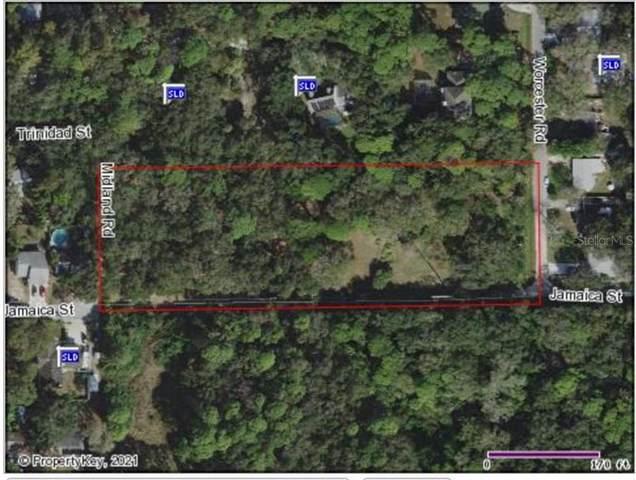 2905 Trinidad Street, Sarasota, FL 34231 (MLS #A4493606) :: The Lersch Group