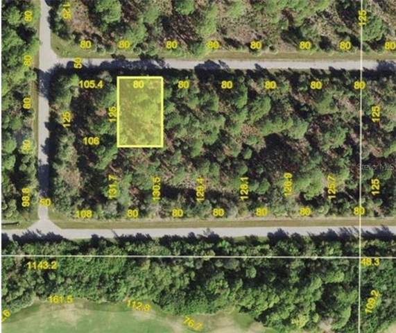13489 Suribachi Avenue, Port Charlotte, FL 33953 (MLS #A4493640) :: RE/MAX Local Expert