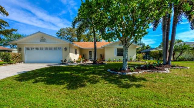 4616 Thomas Hoby Place, Sarasota, FL 34241 (MLS #A4493641) :: The Duncan Duo Team