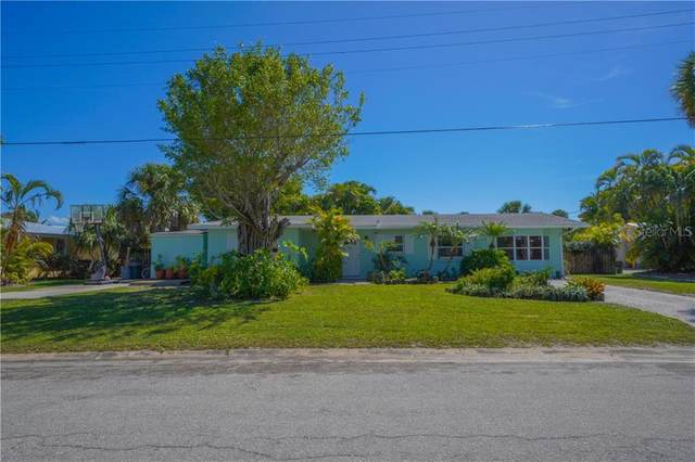 509 71ST Street, Holmes Beach, FL 34217 (MLS #A4493644) :: Southern Associates Realty LLC