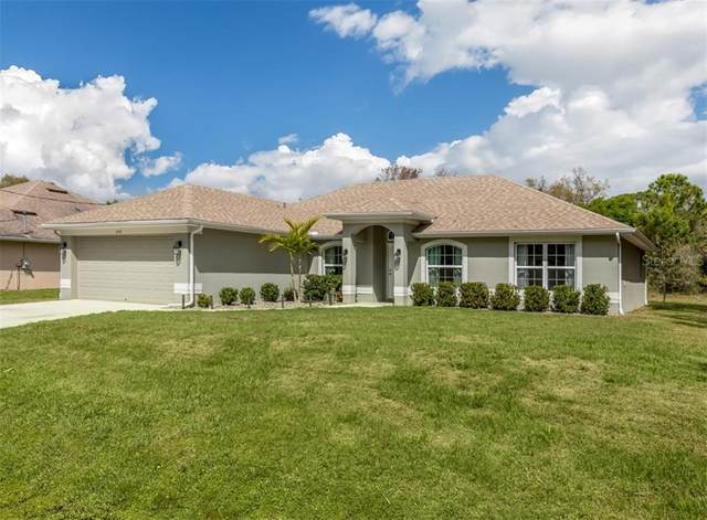 5958 Ganyard Avenue, North Port, FL 34291 (MLS #A4493651) :: Bridge Realty Group