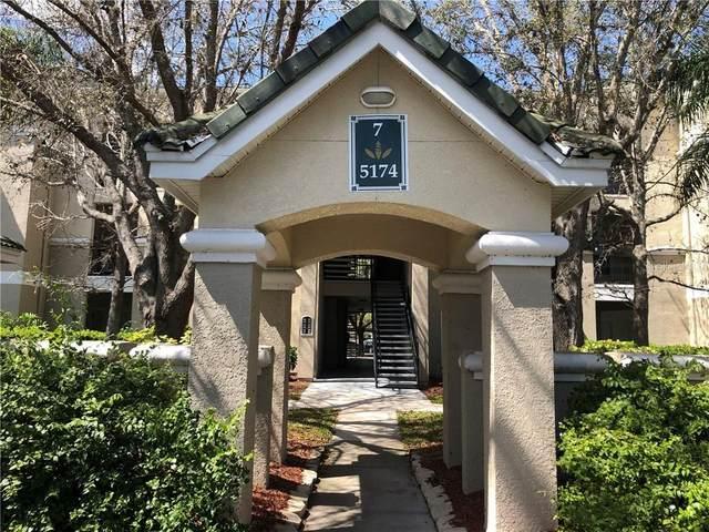 5174 Northridge Road #207, Sarasota, FL 34238 (MLS #A4493652) :: Sarasota Gulf Coast Realtors