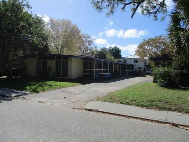 1744 8TH Street, Sarasota, FL 34236 (MLS #A4493653) :: Pepine Realty
