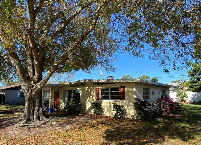 1074 W Baffin Drive, Venice, FL 34293 (MLS #A4493662) :: Zarghami Group