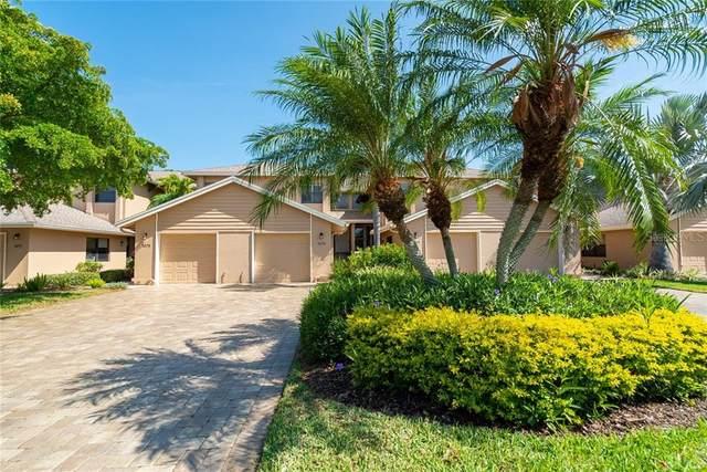 5273 Heron Way #202, Sarasota, FL 34231 (MLS #A4493673) :: BuySellLiveFlorida.com