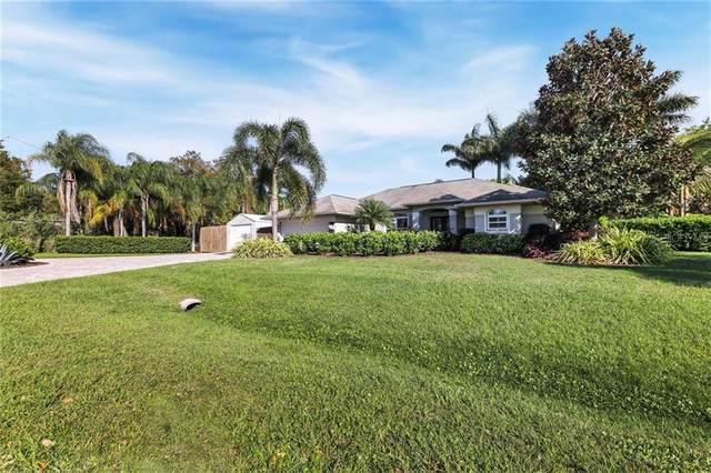 2169 E Leewynn Drive, Sarasota, FL 34240 (MLS #A4493707) :: Pepine Realty