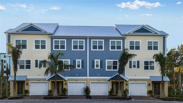 2517 Coral Court, Indian Rocks Beach, FL 33785 (MLS #A4493727) :: Young Real Estate