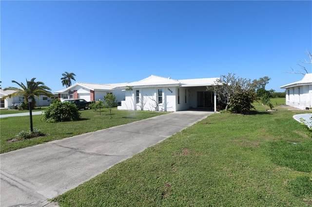 3606 Joyce Drive, Bradenton, FL 34208 (MLS #A4493729) :: Vacasa Real Estate
