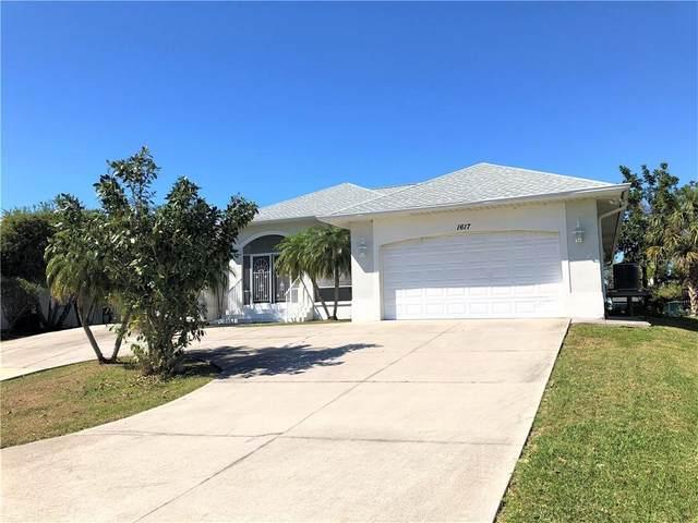 1617 Baywinds Lane, Sarasota, FL 34231 (MLS #A4493742) :: BuySellLiveFlorida.com
