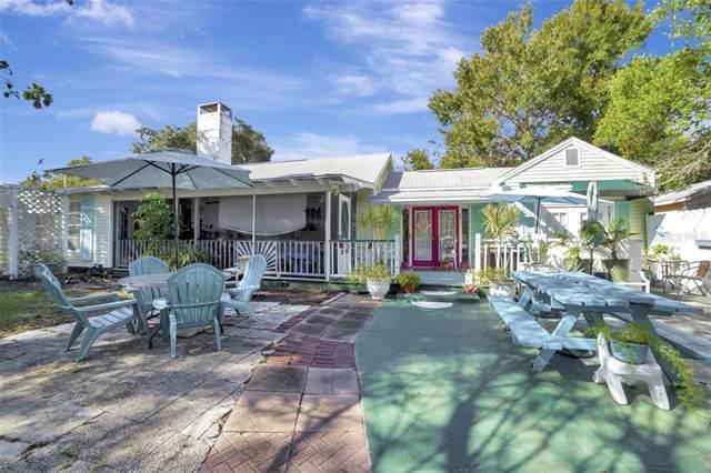 52 Citrus Avenue, Dunedin, FL 34698 (MLS #A4493744) :: Vacasa Real Estate