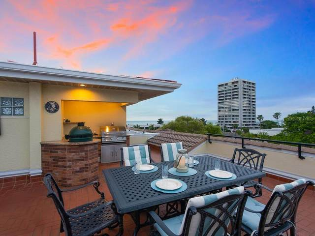 300 Calle Miramar 300-S2, Sarasota, FL 34242 (MLS #A4493752) :: Dalton Wade Real Estate Group