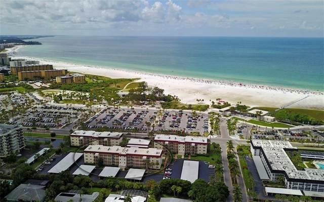 915 Beach Road #117, Sarasota, FL 34242 (MLS #A4493754) :: Medway Realty