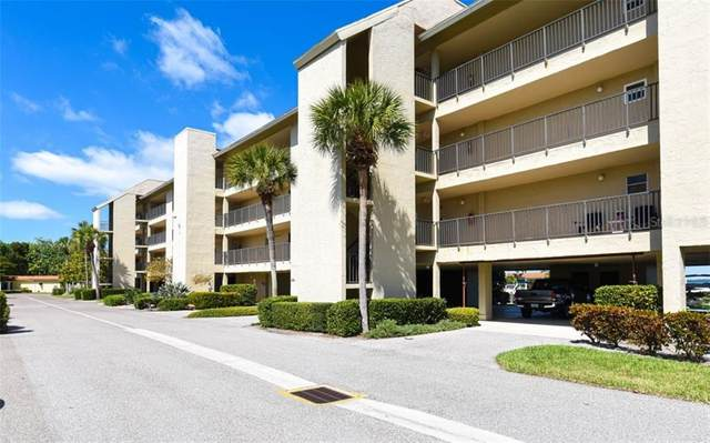 4960 Gulf Of Mexico Drive Ph2, Longboat Key, FL 34228 (MLS #A4493763) :: Zarghami Group