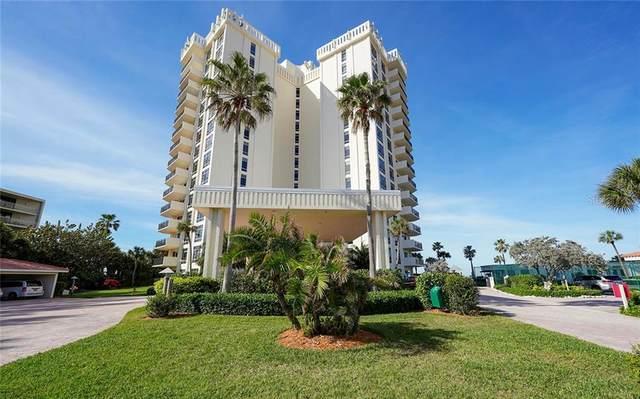 2525 Gulf Of Mexico Drive 9B, Longboat Key, FL 34228 (MLS #A4493789) :: Alpha Equity Team