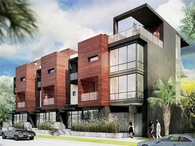 1343 4TH Street #103, Sarasota, FL 34236 (MLS #A4493903) :: Medway Realty