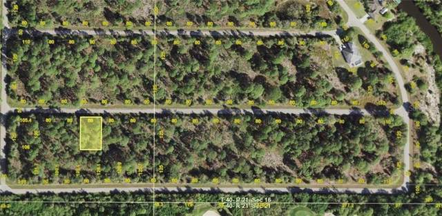 13505 Suribachi Avenue, Port Charlotte, FL 33953 (MLS #A4493920) :: Vacasa Real Estate