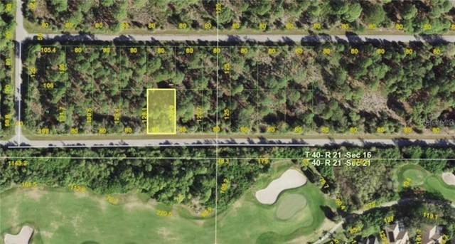 13514 Brookville Avenue, Port Charlotte, FL 33953 (MLS #A4493922) :: Vacasa Real Estate