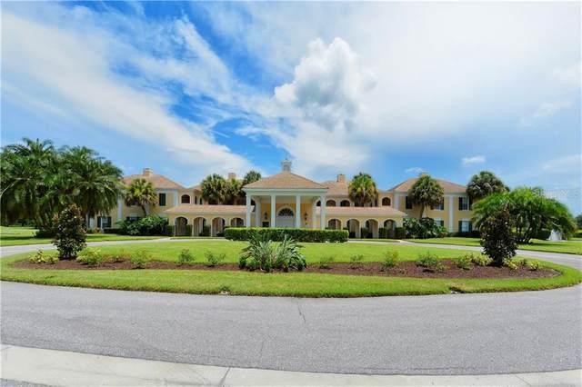 51 Mac Ewen Drive #17, Osprey, FL 34229 (MLS #A4493974) :: Realty One Group Skyline / The Rose Team