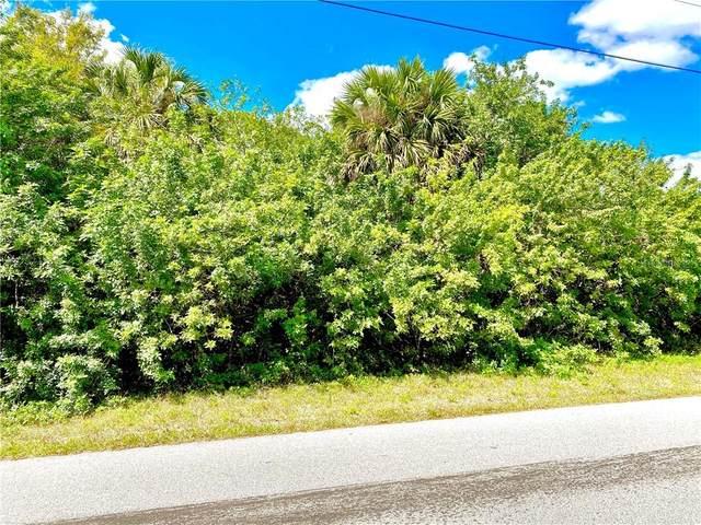 2087 Bendway Drive, Port Charlotte, FL 33948 (MLS #A4494024) :: Armel Real Estate