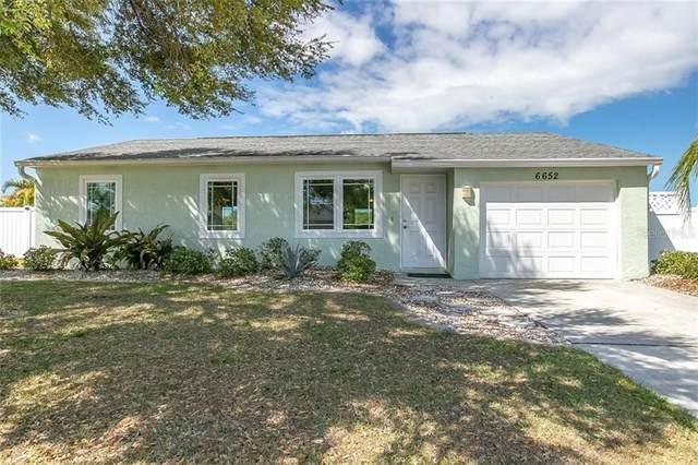 6652 Thorman Road, Port Charlotte, FL 33981 (MLS #A4494079) :: The Lersch Group