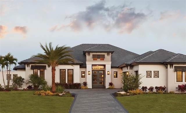 410 Blue Garden Lane, Osprey, FL 34229 (MLS #A4494110) :: Rabell Realty Group