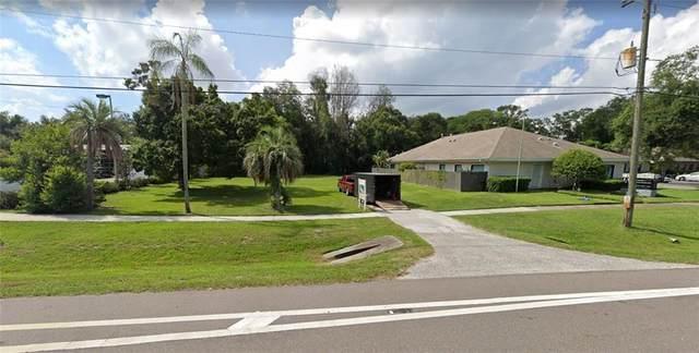 2131 NE Coachman Road, Clearwater, FL 33765 (MLS #A4494116) :: Team Borham at Keller Williams Realty
