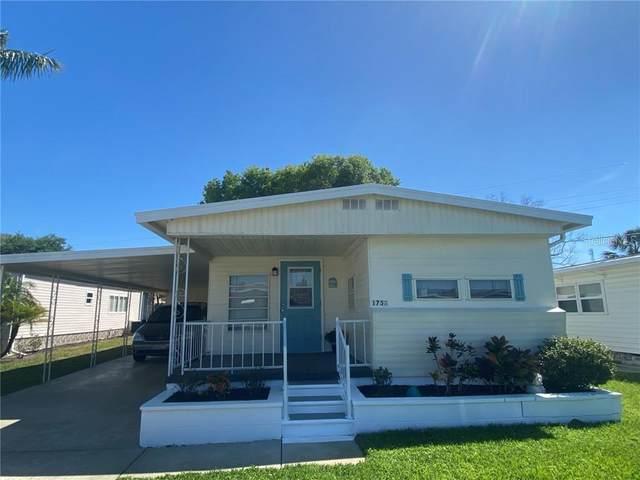 1758 Olympia Fields Street, Sarasota, FL 34234 (MLS #A4494119) :: Medway Realty