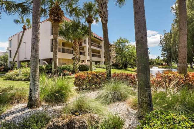 3801 E Bay Drive #103, Holmes Beach, FL 34217 (MLS #A4494144) :: Visionary Properties Inc