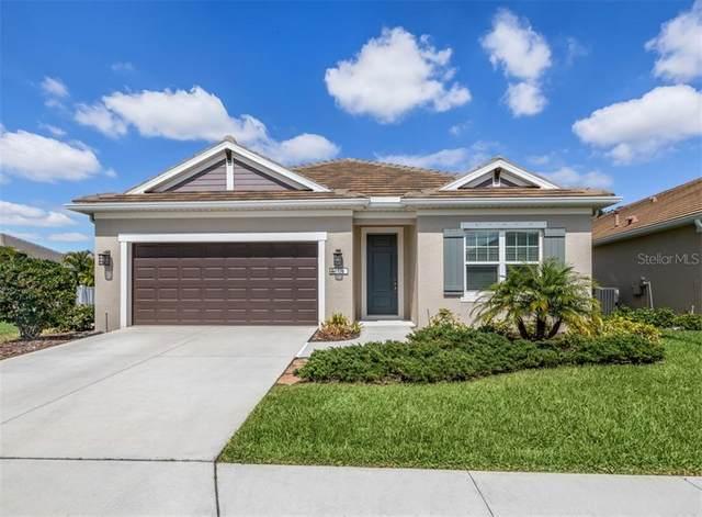176 Avens Drive, Nokomis, FL 34275 (MLS #A4494200) :: Frankenstein Home Team