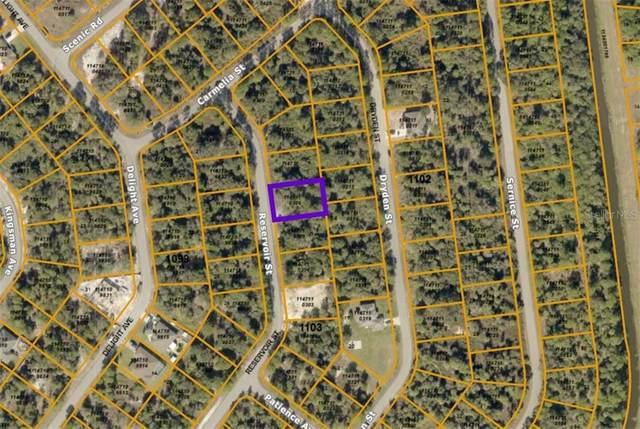 0 Reservoir Street, North Port, FL 34288 (MLS #A4494210) :: Premier Home Experts