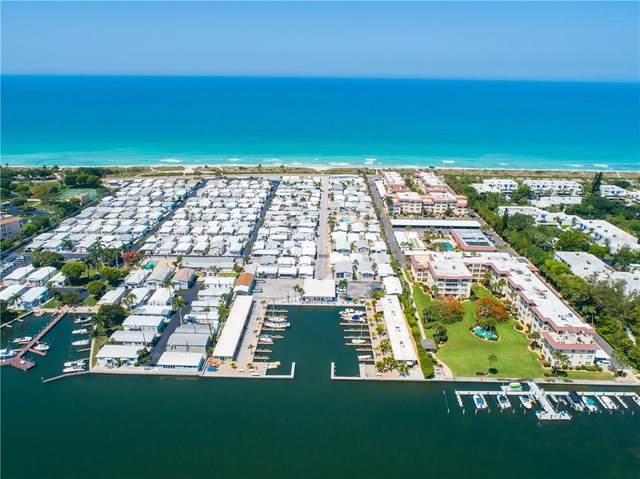 86 Twin Shores Boulevard, Longboat Key, FL 34228 (MLS #A4494334) :: Sarasota Property Group at NextHome Excellence