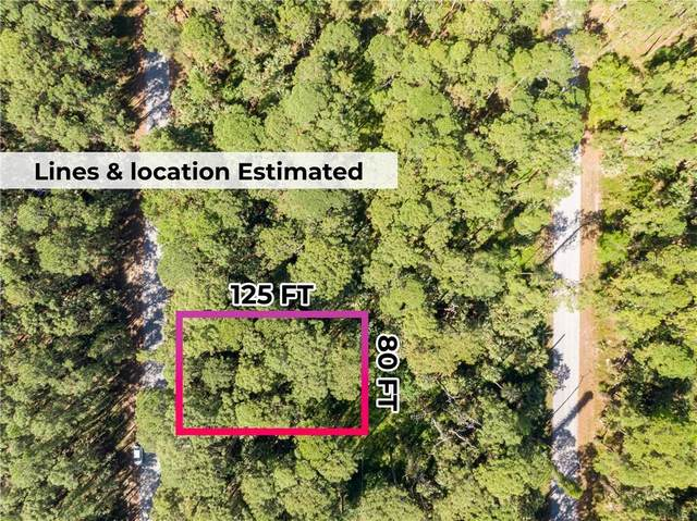 17414 Metcalf Avenue, Port Charlotte, FL 33954 (MLS #A4494350) :: The Kardosh Team