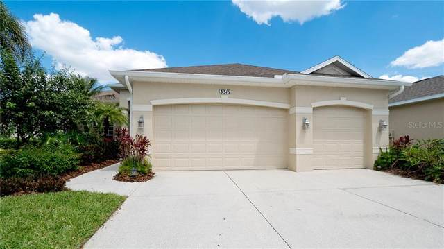 13316 Purple Finch Circle, Lakewood Ranch, FL 34202 (MLS #A4494369) :: Griffin Group