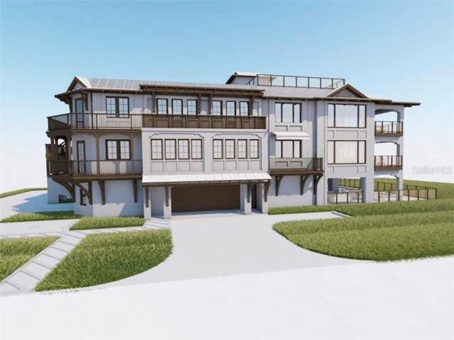 101 67TH Street #1, Holmes Beach, FL 34217 (MLS #A4494387) :: Medway Realty