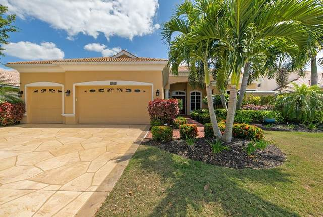 15110 Sundial Place, Lakewood Ranch, FL 34202 (MLS #A4494425) :: Griffin Group