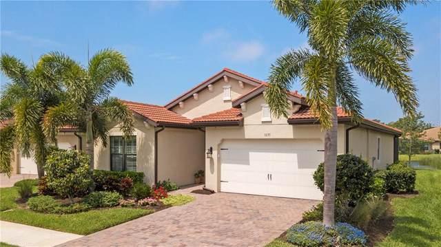 1035 Bradberry Drive, Nokomis, FL 34275 (MLS #A4494480) :: Sarasota Gulf Coast Realtors