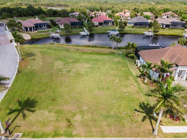 11704 Rive Isle Run, Parrish, FL 34219 (MLS #A4494499) :: Team Pepka