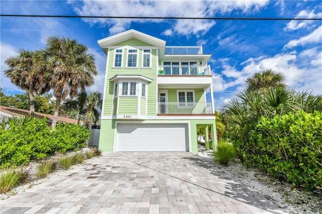 2301 Avenue C, Bradenton Beach, FL 34217 (MLS #A4494515) :: Prestige Home Realty