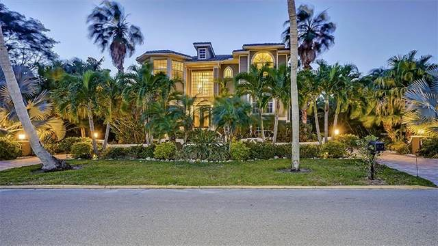 651 Broadway Street, Longboat Key, FL 34228 (MLS #A4494571) :: Team Turner