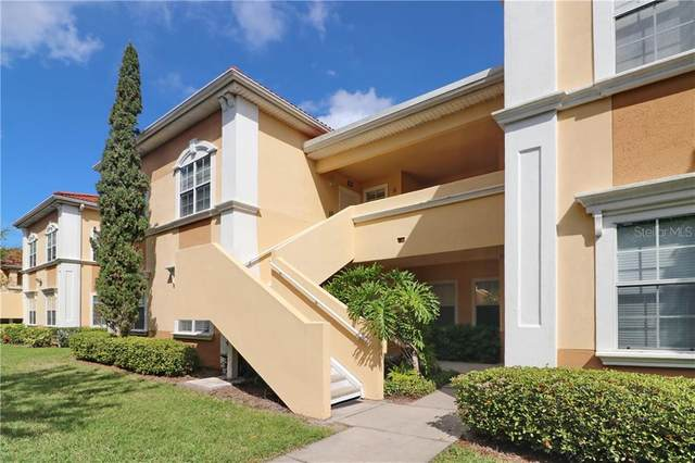 1010 Villagio Circle #207, Sarasota, FL 34237 (MLS #A4494581) :: Positive Edge Real Estate