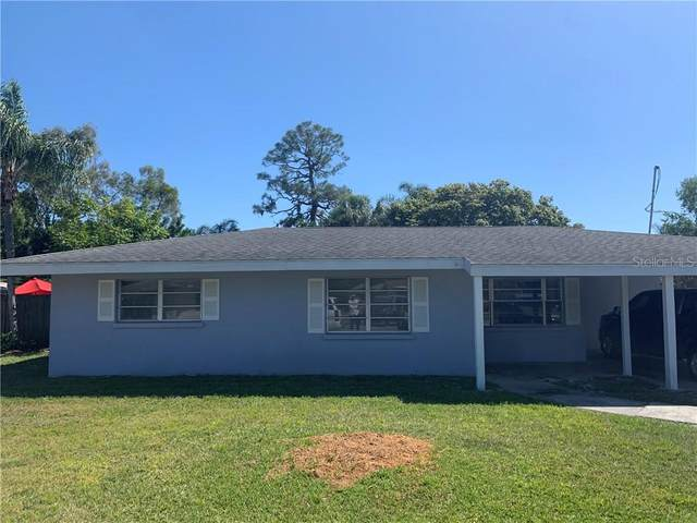 2144 Cass Street, Sarasota, FL 34231 (MLS #A4494757) :: Vacasa Real Estate