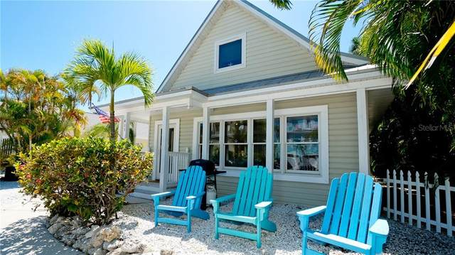 411 Pine Avenue A, Anna Maria, FL 34216 (MLS #A4494799) :: Keller Williams Realty Select
