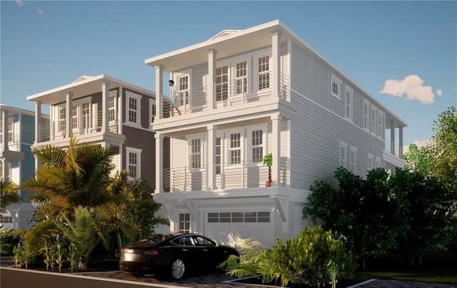 12444 Cortez Road W #45, Cortez, FL 34215 (MLS #A4494817) :: SunCoast Home Experts