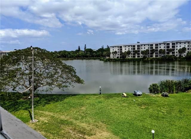 4123 Lake Bayshore Drive C-414, Bradenton, FL 34205 (MLS #A4494822) :: Sarasota Property Group at NextHome Excellence