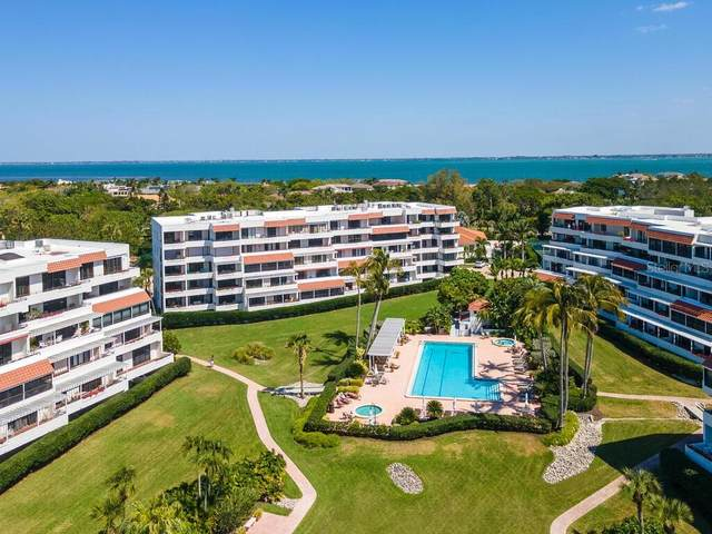 1465 Gulf Of Mexico Drive #103, Longboat Key, FL 34228 (MLS #A4494853) :: RE/MAX Marketing Specialists