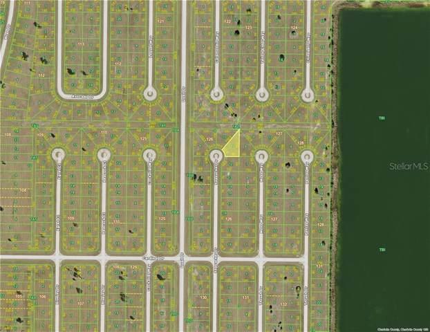 36 Sapsucker Drive, Placida, FL 33946 (MLS #A4494912) :: The BRC Group, LLC