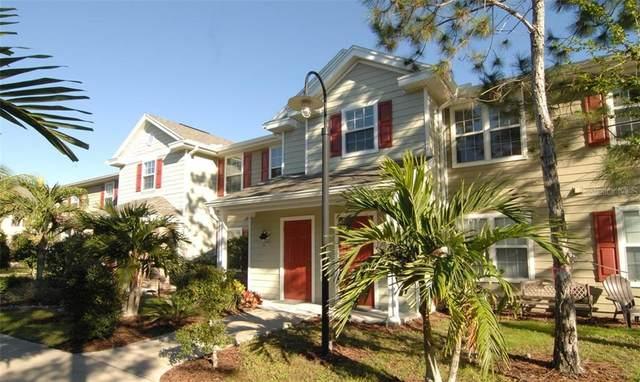 4850 51ST Street W #7202, Bradenton, FL 34210 (MLS #A4494936) :: Florida Real Estate Sellers at Keller Williams Realty